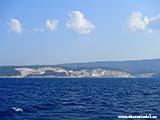 Камни для белого дома Хорватия отдых 2013