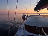 Капитан Хорватия отдых 2013