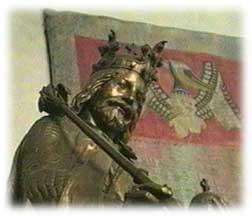 Karel IV Чехия в картинках