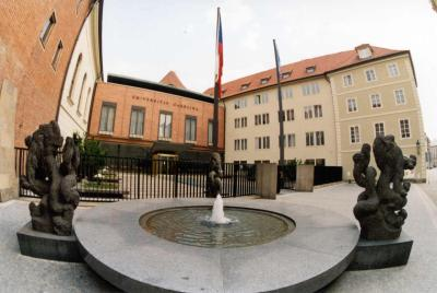 карлов университет Как стать студентом Карлова Университета?