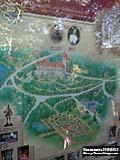 Карта Конопиште Замок Конопиште  и Масса впечатлений в «посольстве охоты»
