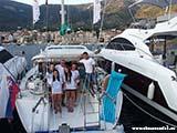 Курсы чешского языка на яхте1 Хорватия отдых 2013