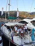 Курсы чешского языка на яхте2 Хорватия отдых 2013