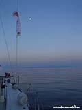 Луна Комизе Хорватия отдых 2013