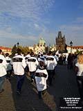 Марш Парад Карлов мост Марш Парад «Карлов мост»  или Украинский эксклюзив покоряет Европу