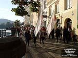 Марш Парад начало Марш Парад «Карлов мост»  или Украинский эксклюзив покоряет Европу