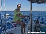 Молодой Шкипер Хорватия отдых 2013