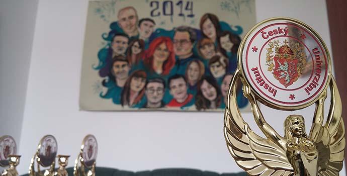 Награды студентам 2013 2014 Вручение наград студентам