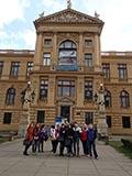 Весенние каникулы Начало весенних каникул 2014 (Прага)