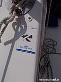 Обувь для яхты Хорватия отдых 2013