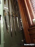 Охотнечьи ножи Замок Конопиште  и Масса впечатлений в «посольстве охоты»