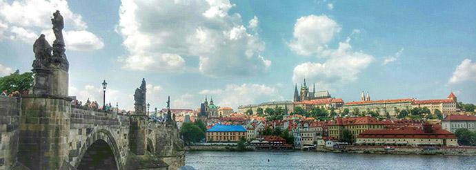 Популярные места для посещения Чехии Популярные места для посещения Чехии