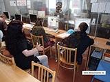 Работа в Кореле Частная средняя школа графики и печати Прага