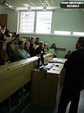 Рассказ об университете Начало подготовительных годовых курсов чешского языка 2013/2014
