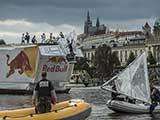 Рэд булл в Праге Red Bull Air в Праге