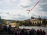 Рэд булл начало Red Bull Air в Праге