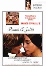 Ромео и джульета Ромео и Джульетта (Romeo a Julie)