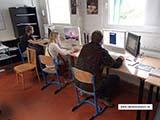Школа Графики Частная средняя школа графики и печати Прага