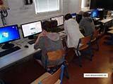 Школа Печати Частная средняя школа графики и печати Прага