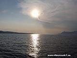 Солнце в вихре Хорватия отдых 2013
