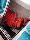 Спасательные жилеты Хорватия отдых 2013