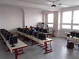 Посещение технической школы Посещение технической школы