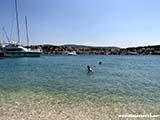 Утром на Адриатическом море Хорватия отдых 2013