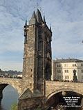 Вид на карлов мост Марш Парад «Карлов мост»  или Украинский эксклюзив покоряет Европу