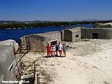 Захват крепости2 Хорватия отдых 2013
