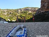 Залив Стинива1 Хорватия отдых 2013