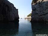 Залив Стинива2 Хорватия отдых 2013