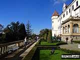 Замок Конопиште Замок Конопиште  и Масса впечатлений в «посольстве охоты»
