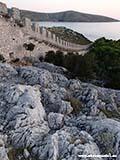 Замок Маринья Хорватия отдых 2013