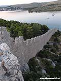 Замок Маринья2 Хорватия отдых 2013